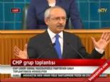 Kılıçdaroğlu Yine Ağır Konuştu