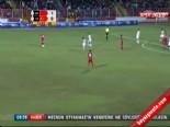 Türkiye - Fas: 4-5 Maç Özeti