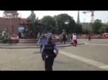 Alman Polisi Eylemciyi Böyle Öldürdü