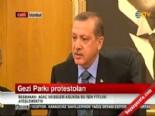 Başbakan Erdoğan: Milletim gerekli cevabı sandıkta verecektir
