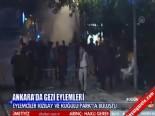 Tüm Türkiye'de 'Taksim Gezi Parkı' Olaylarındaki Son Durum