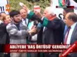 Ankara Adliyesi'nde Başörtüsü Zulmü (Zübeyde Kamalak)