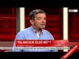 Mümtazer Türköne: 'İslamcılık öldü'