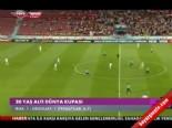 U20 - Uruguay Irak: 1-1 Maçı Özeti (Penaltılar 7-6)