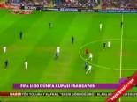 Fransa - Uruguay: 0-0 Maçı Özeti 2013 (Penaltılar 4-1)