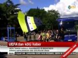 UEFA'nın Fenerbahçe ve Beşiktaş Kararı (FB-BJK UEFA Cezası)