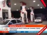 Benzin Fiyatları Son Zamlarla Birlikte 5 TL'yi Geçti