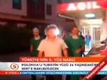Türkiye'nin 5'inci Yüz Nakli (Andrzej Kucza-Recep Sert)