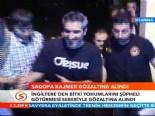 Ünlü Rapçi Sagopa Kajmer Gözaltına Alındı (Yunuz Özyavuz)