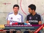 Beşiktaş'ın Yeni Transferi Pedro Franco Açıklamalarda Bulundu