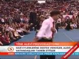 Ankara Mamak'ta Alevi Provakasyonu - 'Alevilere Ölüm'
