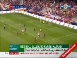 Salzburg - Avusturya Wien: 5-1 Maçın Özeti