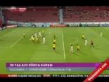 guney kore - Kolombiya - Güney Kore: 1-1 Maç Özeti (Panaltılar 7-8)