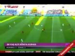 Portekiz - Gana: 2-3 Maç Özeti