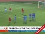 Trabzonspor - Metalurg Zaporizhzhia: 1-0 Maç Sonucu (Hazırlık Maçı)