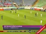 Fransa-Özbekistan: 4-0 Maçı Geniş Özeti