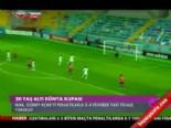 Irak - Güney Kore: 3-3 Maçı Geniş Özeti (Penaltılar 8-7)