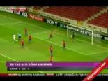Gana - Şili: 4-6 Maçı Geniş Özeti
