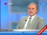 Mehmet Ali Şahin: Gezi eylemleri müebbetlik suç kapsamında