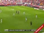 Manchester City - Milan: 5-3 Maç Özeti (Audi Cup)