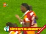 tff super kupa - Didier Drogba'nın Kupa Dansı