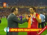 tff super kupa - Galatasaraylı Selçuk'un Süper Kupa Yorumu