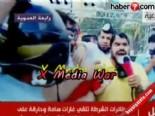 Mısır'da Bebeği Ölen Baba Böyle Feryat Etti!