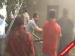 Maltepe'de Gecekondu Yangını: Küçük Umut Yanarak Öldü