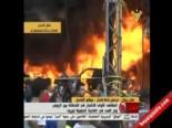Beyrut'ta Patlama