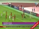 Türkiye Gana: 2-2 Maçın Özeti