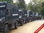 Bulgaristan'da Hükümet Karşıtı Protestolar