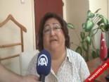 AK Parti Kadın Kolları Genel Başkanı Güldal Akşit Taburcu Edildi