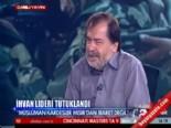 Mustafa Özcan: Mısır'daki darbe Batı'nın elinde patladı