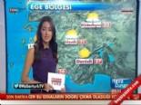 Türkiye'de Hava Durumu Ankara - İzmir - İstanbul (Selay Dilber 21 Ağustos 2013)
