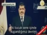 Mursinin Son Konuşması İnternette Rekor Kırdı!