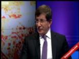 Davutoğlu BBC'ye Konuştu: Türkiye Mısır'a Benzemez