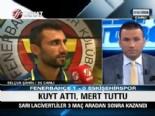 Selçuk Şahin Fenerbahçe Eskişehirspor Maçını Değerlendirdi