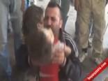 Suriyeli Babanın Feryadı