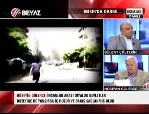 kibris baris harekati - Hüseyin Gülerce: Türkiye 40 Senedir Yalnızlaştırılıyor