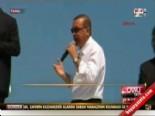 Erdoğan: 'Katil Esad'ın yanında mı olacaktık?'
