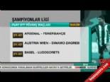 Austria Wien - Dinamo Zagreb Maçı canlı olarak hangi kanalda?
