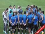 Kardemir D.Ç Karabükspor - Gençlerbirliği Maçı Hazırlığı