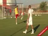 Sivasspor Fenerbahçe Maçı Hazırlıkları