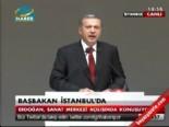 Başbakan Erdoğan'dan Demokrasi Vurgusu