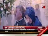 30 Ağustos Zafer Bayramı Resepsiyonu'nda First Lady Hayrünnisa Gül İlk Kez Ev Sahibi