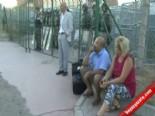 Tutuksuz Sanıklar Silivri'ye Bavullarıyla Geldi (Ergenekon Davası Son Dakika)