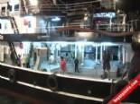 Balıkçılar İstanbul Boğazı'nda 'Vira Bismillah' Dedi