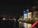 Mısır Konsolosluğu'na Denizden Protesto