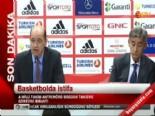 Bogdan Tanjevic milli takımdan istifa etti