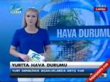 Hava Durumu - Nilay Özcan